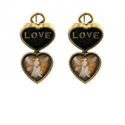 Earrings Olove